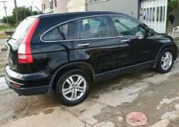 Honda CRV exl 2011 - A mais completa - 2011