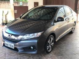 Honda City EX 2017 - 2017