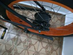 Bike elétrica *Watssap