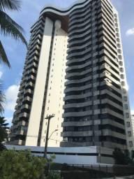 Apartamento a Beira Mar de Piedade Com 226 m² 4 Quartos Lazer Completo
