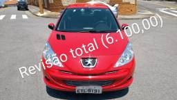 Peugeot 207, Xr Sport 2012, 68.200 kms, Única dona, completo, 1.4, revisao 6.100,00