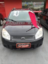 Vendo Fiesta 2010  (Completo+GNV)