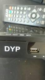 Receptor canal digital