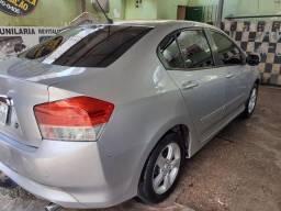 Honda City 1.5 LX mod 2012