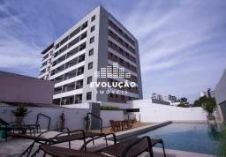 Apartamento à venda com 2 dormitórios em Balneário, Florianópolis cod:7689
