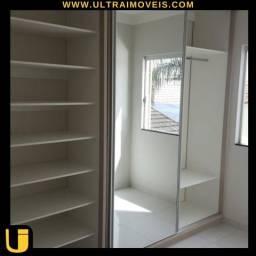 Apartamento com Móveis Planejados no Bairro Umuarama, 58m2, 2 quartos, Box