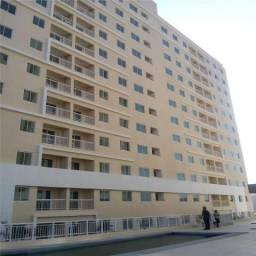 Apartamento com 3 dormitórios à venda, 63 m² por R$ 235.000,00 - Parangaba - Fortaleza/CE