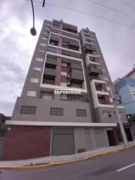 Apartamento para alugar com 1 dormitórios em Centro, Santa maria cod:10272