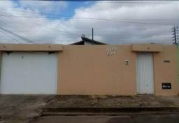 Casa Residencial à venda, 3 quartos, Jacinta Andrade - Teresina/PI