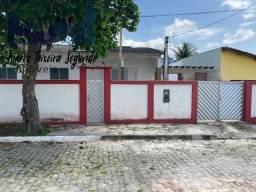 CASA EM DIAS D'ÁVILA PRONTA PARA MORAR, 4/4 COM EDÍCULA, TERRENO 450 M2