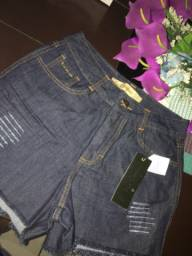 Short jeans via corpus