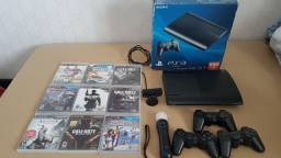 Vendo PlayStation 3 (PS3)