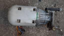Lavajato electrolux minib conjunto moto bomba