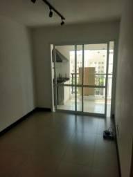 Apartamento com 2 dormitórios para alugar, 55 m² por R$ 1.554/mês - Independência - São Be