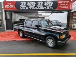 Chevrolet D20 Pick Up Custom Luxe Turbo 4.0 (Cab Dupla)(raridade)