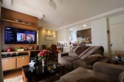 Apartamento à venda com 3 dormitórios em Jardim tarraf ii, São josé do rio preto cod:7515