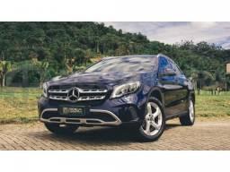 Mercedes-Benz Gla 200 Advanced 1.6
