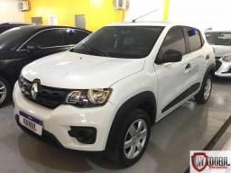 Renault Kwid Zen 1.0 Flex 12V 5p Mec.