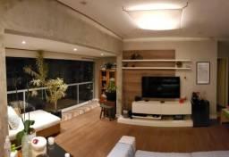 Apartamento com 1 dormitório à venda, 74 m² por R$ 1.020.000 - Campo Belo - São Paulo/SP