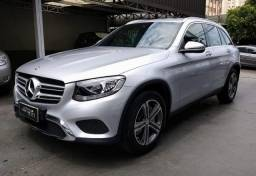 MERCEDES-BENZ GLC2504MATIC 2016/2016