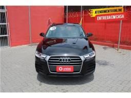 Audi Q3 1.4 tfsi flex prestige plus s tronic