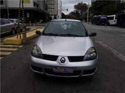 CLIO 1.0 16V FLEX 4P MANUAL