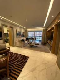 Apartamento com 3 dormitórios para alugar, 142 m² por R$ 5.000,00/mês - Osvaldo Cruz - São
