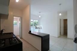Apartamento à venda com 1 dormitórios em Vila redentora, São josé do rio preto cod:7518