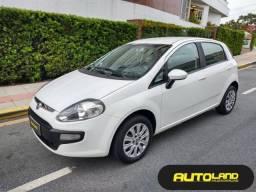 Fiat Punto ATTRACTIVE 1.4 2015