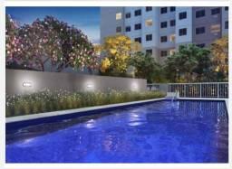 Apartamento à venda com 1 dormitórios cod:VEND0021