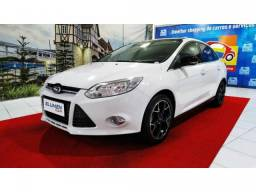 Ford Focus Sedan 2.0 TITANIUN