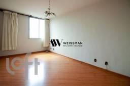 Apartamento à venda com 2 dormitórios em Barra funda, São paulo cod:9137