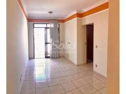 Apartamento para alugar com 2 dormitórios em Morada da colina, Uberlandia cod:2217