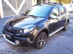 Renault SANDERO STEPWAY Flex 1.6 Autom. 2012/2012