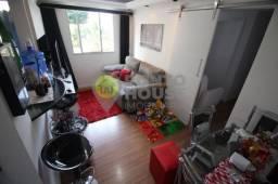 Apartamento 1 dormitórios à venda no Bairro Vila das Mercês