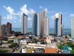 Apartamento à venda com 2 dormitórios em Ponta negra, Natal cod:11083