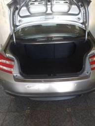Honda City Sedan Lx 1.5 Flex 16v 4p Mec