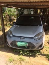 New Fiesta Rocan 2011/12