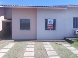 Vendo Casa 2/4 Condomínio Esmeralda
