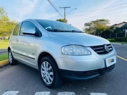 VW Fox 1.0 completo, placa i, ótimo estado, com garantia - Aceita troca