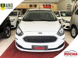 Ford Ka 1.0 Se Mec.- Top! - Leia o anúncio!!!
