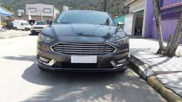 FORD FUSION SEL ECOBOST 2017
