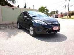 New Fiesta Sedan 2011