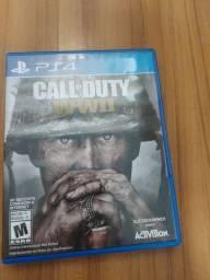 Playstation 4 - Call Of Duty WW2