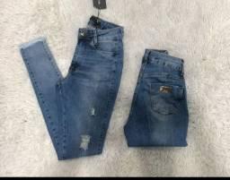 Shorts e calças Miller