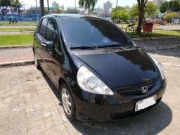 Honda Fit EX 1.5 2008 Automático