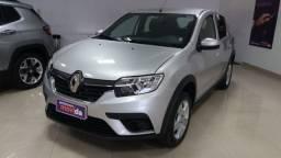 Renault sandero zen flex 1.6 16v 5p aut