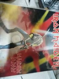 Iron Maiden Maiden Japan Disco