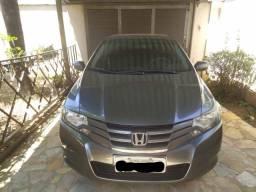 Honda City LX 1.5 Automático único dono