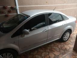 Fiat Linea HLX 1.8 automático 11 top
